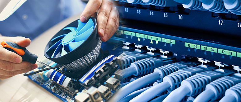 Clinton South Carolina On Site Computer Repair, Networking, Voice & Data Cabling Solutions