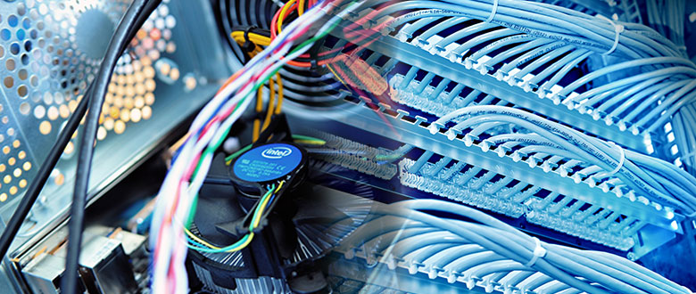 South Congaree South Carolina On-Site PC Repair, Networks, Voice & Data Low Voltage Cabling Services