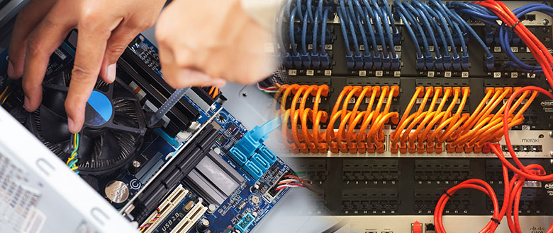 Myrtle Beach South Carolina On Site PC Repairs, Networking, Voice & Data Inside Wiring Services